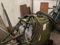 2D Plasma cutter Lincoln Electric Italia s.r.l. EX100RF