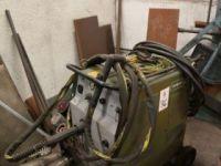 Maquina de corte plasma 2D Lincoln Electric Italia s.r.l. EX100RF