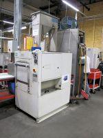 Máquina de perfuração horizontal MAFAC SF 60-40 / Spezial Preis