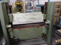 Folding maskin for metall HERA USM 3 1979-Bilde 2