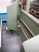 Folding Machines for sheet metal HERA USM 3