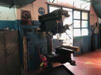 Вертикально-сверлильный станок на стойке BIMAK 40 TF/C