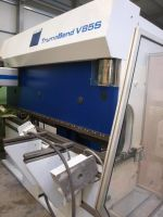 CNC Hydraulic Press Brake TRUMPF Truma Bend VS 85 S