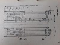 3 rullplatta bockmaskin STROJARNE PIESOK XZMP 3150 / 16