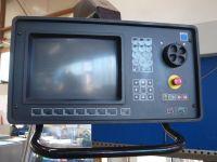CNC Hydraulic Press Brake TRUMPF Truma Bend V 130 2000-Photo 3