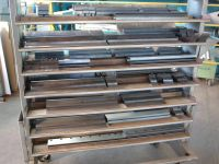CNC Hydraulic Press Brake TRUMPF Truma Bend V 130 2000-Photo 4