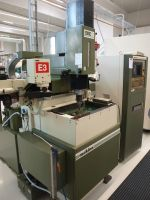 Sinker Electrical Discharge Machine MAKINO EDNC 32