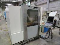 CNC Vertical Machining Center DECKEL MAHO DMC 63 V