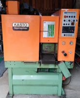 Band Saw Machine KASTO SSB 260 VA