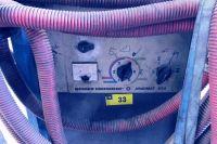 심 용접기 MESSER  GRIESHEIM ARGOMAT  500 1985-사진 3
