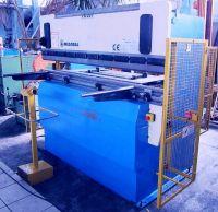 Hydraulic Press Brake  PB  2035