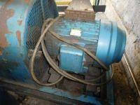 šroubový kompresor INGERSOLL RAND M 200 LC6 2005-Fotografie 2