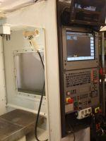 CNC verticaal bewerkingscentrum HUELLER HILLE CFV 1300 2014-Foto 2
