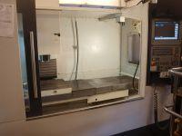 CNC verticaal bewerkingscentrum HUELLER HILLE CFV 1300 2014-Foto 3