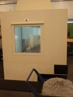 CNC verticaal bewerkingscentrum HUELLER HILLE CFV 1300 2014-Foto 4