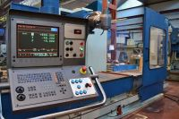 Fresadora CNC CORREA A25/30 (9253802) 1997-Foto 2