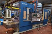 Fresadora CNC CORREA A25/30 (9253802) 1997-Foto 3