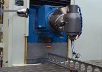 Fresadora CNC CORREA A25/30 (9253802) 1997-Foto 5