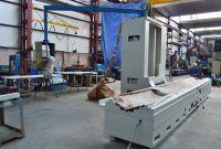 Fresadora CNC CORREA A25/30 (9253802) 1997-Foto 7