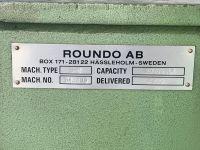 Giętarka do profili ROUNDO S-2 1990-Zdjęcie 3