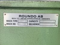 Profilbiegemaschine  ROUNDO S-2 1990-Bild 3