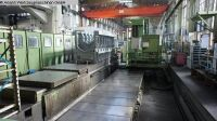 Horizontal Boring Machine WOTAN RAPID 2 K