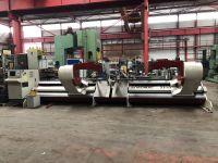 Curvadora para barras Latour Robomac 2210 2003-Foto 2