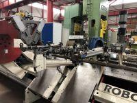 Curvadora para barras Latour Robomac 2210 2003-Foto 6
