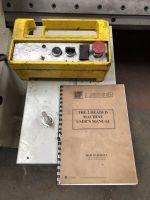 Curvadora para barras Latour Robomac 2210 2003-Foto 8