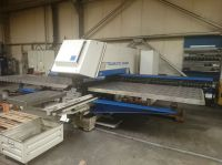 Punching Machine TRUMPF TRUMATIC 3000 R