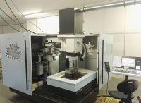Machine d'électro-érosion par enfoncage AGIE AGIETRON HYPERSPARK 2 EXACT