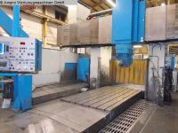 Fresadora CNC portal INGERSOLL BOHLE MCP-T1/180x350