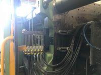 Инжекционно-литьевая машина для литья пластмассы ENGEL ES 2550-700 DUO 1999-Фото 7