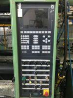 Инжекционно-литьевая машина для литья пластмассы ENGEL ES 2550-700 DUO 1999-Фото 8