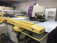 Ponsmachine MURATA WIEDEMANN Vectrum 3000