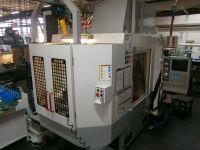 CNC Horizontal Machining Center HAAS HS-1RPHE 2002-Photo 2