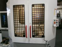 Horizontální obráběcí centrum CNC HAAS HS-1RPHE 2002-Fotografie 3