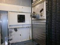 CNC Horizontal Machining Center HAAS HS-1RPHE 2002-Photo 5