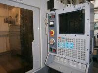 CNC Horizontal Machining Center HAAS HS-1RPHE 2002-Photo 7