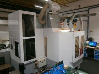 CNC Horizontal Machining Center HAAS HS-1RPHE