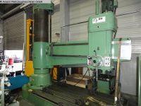 Radialbohrmaschine KOLB RH 2500