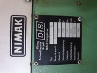 Spot Welding Machine NIMAK PMP 6-1/150
