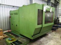 CNC Fräsmaschine DECKEL FP 5 NC