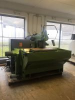 CNC Milling Machine DECKEL FP 42 NC
