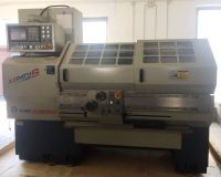CNC-Drehmaschine BRIDGEPORT EZ Path S
