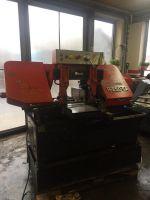 Båndsag maskin AMADA HA 250 SA