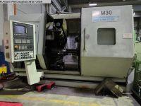 CNC Dreh-Fräszentrum VOEST ALPINE STEINEL M 30