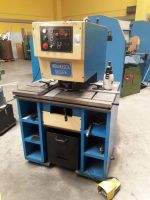 Punching Machine INDUMASCH IS 25-500