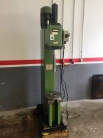 C Frame Hydraulic Press Lindenberg EPA-12