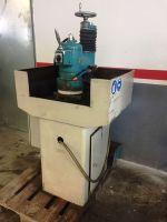 Außen-Rundschleifmaschine Unicum-8 A242B